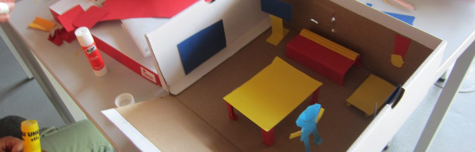"""Bauhaus-Projekt"""